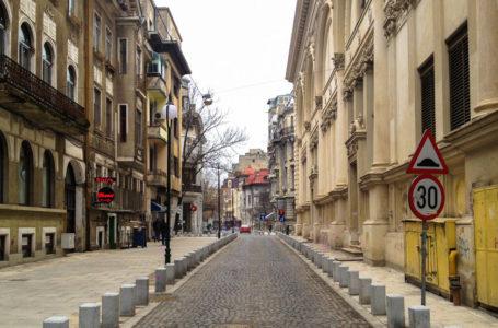 Probleme si pericole pentru turistii care viziteaza Bucurestiul