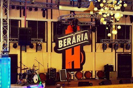 Beraria H