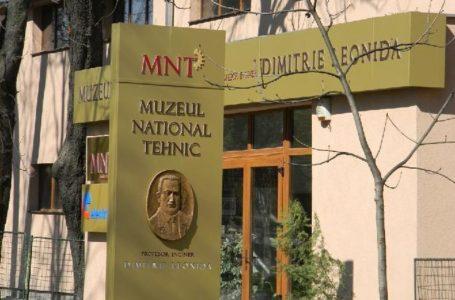 Muzeul National Tehnic