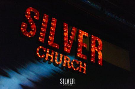 Silver Church