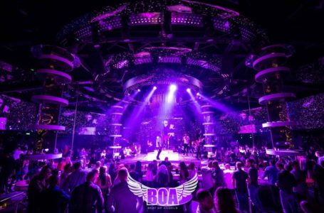 BOA – Beat of Angels Club
