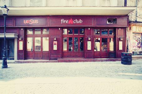 Fire Club