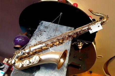 Jazz Book Bistro