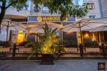 Maroon Bistro Cafe