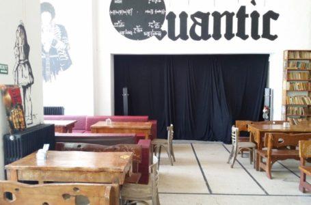 Club Quantic