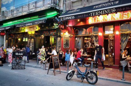 Terminus Pub