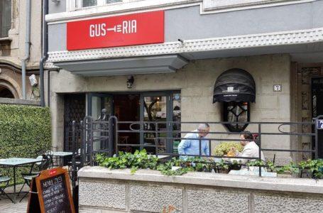 Gusteria Boutique Bistro