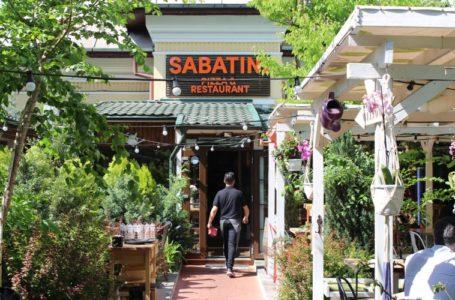 Sabatini Pizza & Restaurant Domenii